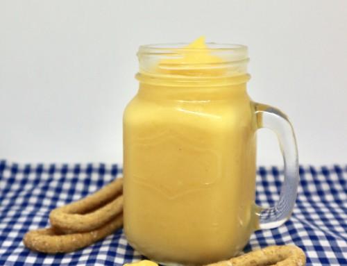 Rosquilleando: Receta Lemond Curd