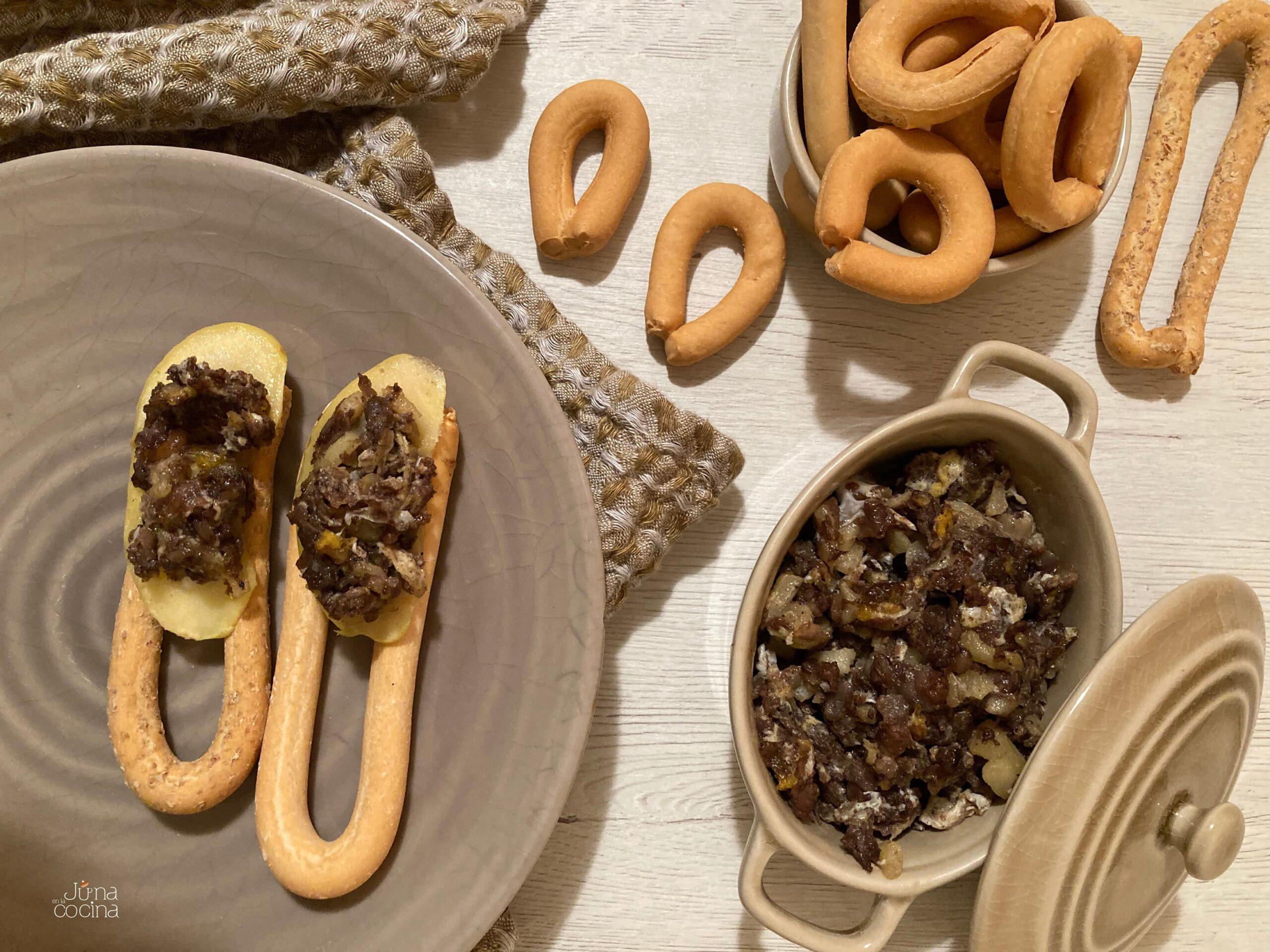 Comprar rosquillas murcianas